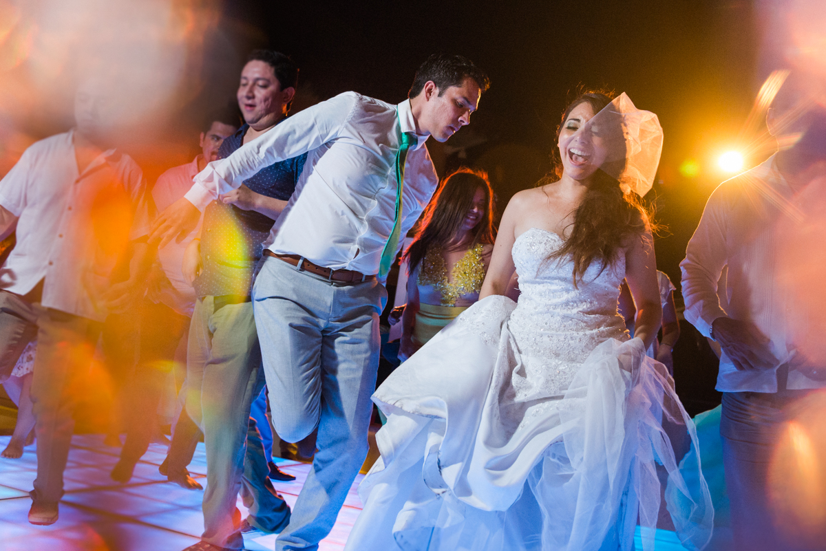 foto1 Cancun Wedding Photographer