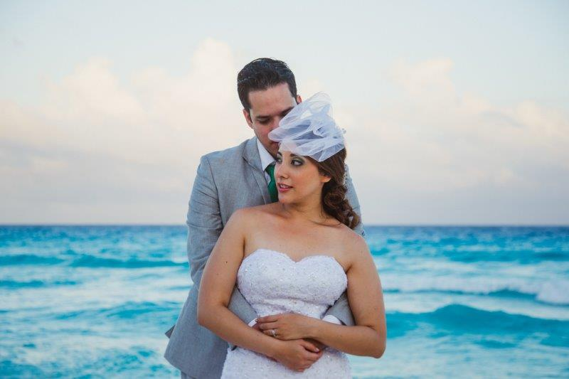 Destination Wedding Photography Cancun - wedding photography riviera maya