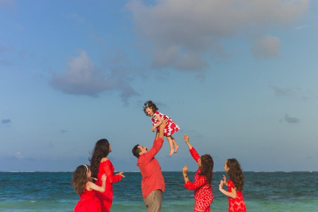 ArakakiPhotographyFamily-1 Family